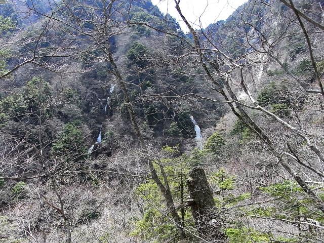 日向山(矢立石~錦滝周回)登山口コースガイド【登山口ナビ】