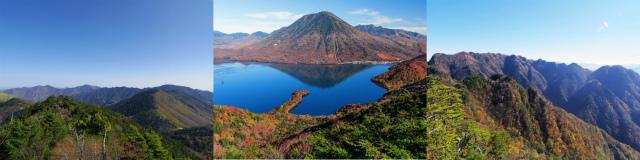 登山口ナビ 2017年10月アクセスランキング【人気の山ランキング】