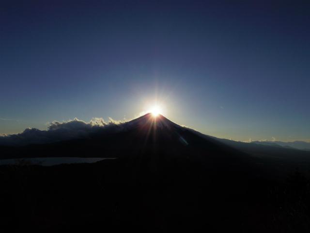 石割山・ダイヤモンド富士ガイド【登山口ナビ】