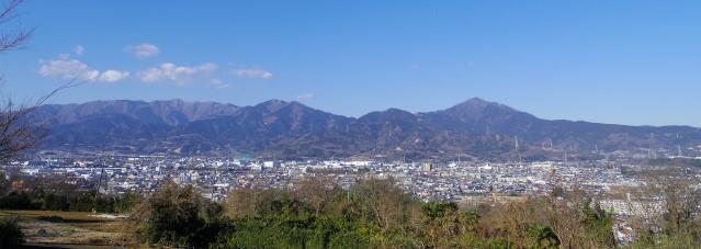 ぐるっと丹沢・大山×宮ヶ瀬スタンプラリー【登山口ナビ】