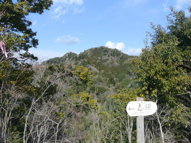 高宕山(石射太郎コース)登山口コースガイド【登山口ナビ】