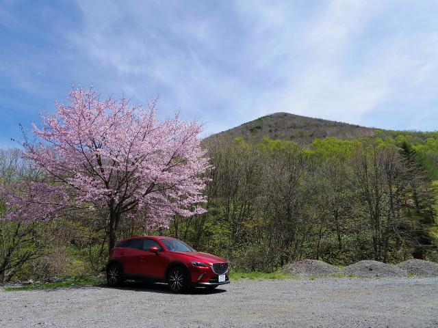 【登山の車選び】マツダ・CX-3 XDプロアクティブ【登山口ナビ】