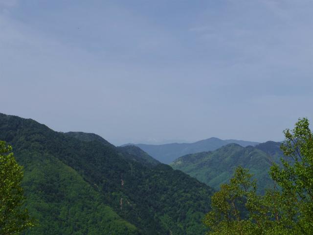 和名倉山(三ノ瀬~東仙波)登山口コースガイド 甲斐駒ヶ岳【登山口ナビ】