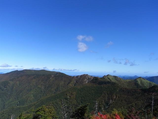 和名倉山(三ノ瀬~東仙波)登山口コースガイド【登山口ナビ】
