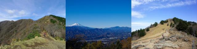 登山口ナビ 2018年11月アクセスランキング【人気の山ランキング】