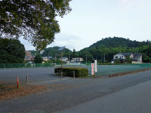 4位 飯能中央公園(奥武蔵)
