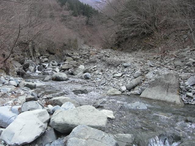 早戸大滝・丹沢山(大滝新道)コースガイド【登山口ナビ】