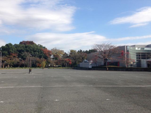 3位 飯能中央公園(奥武蔵)