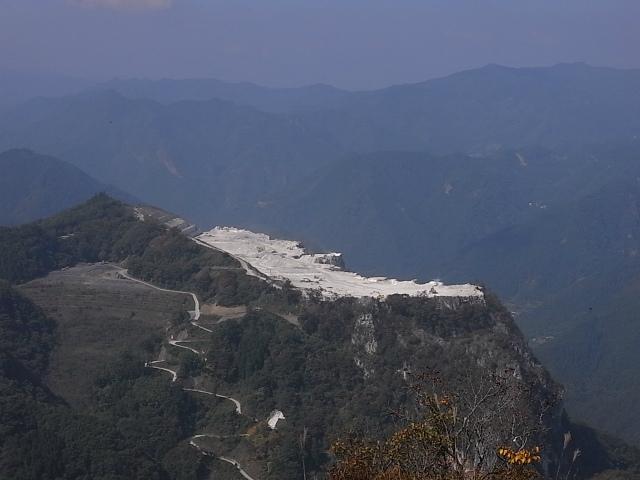 西上州・二子山(東岳・西岳) 登山口コースガイド 叶山【登山口ナビ】