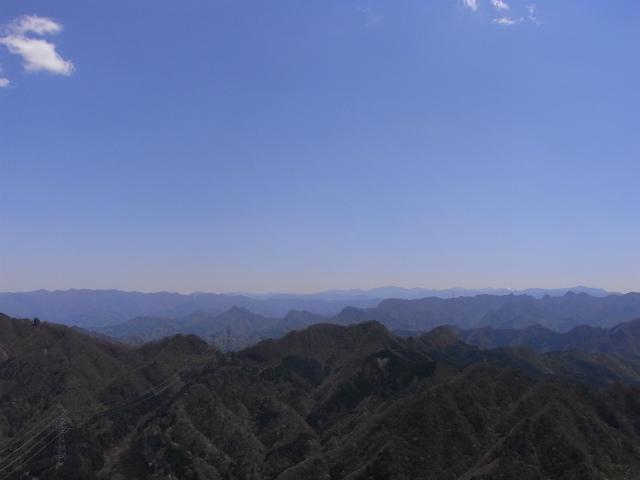 高岩・雄岳 登山口コースガイド 山頂からの展望 奥秩父【登山口ナビ】