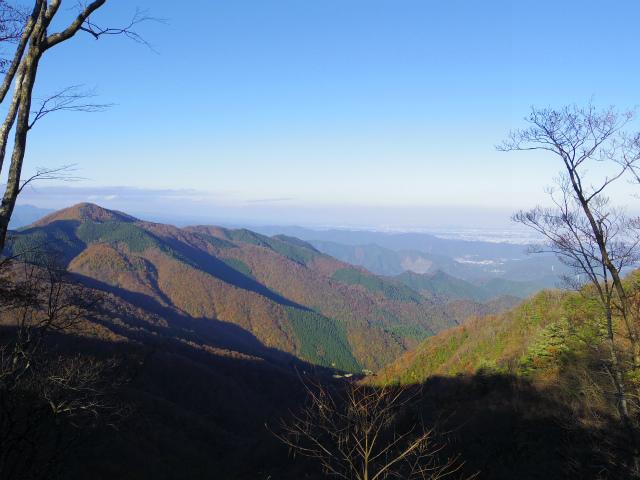 蛭ヶ岳(榛ノ木丸~姫次)コースガイド【登山口ナビ】