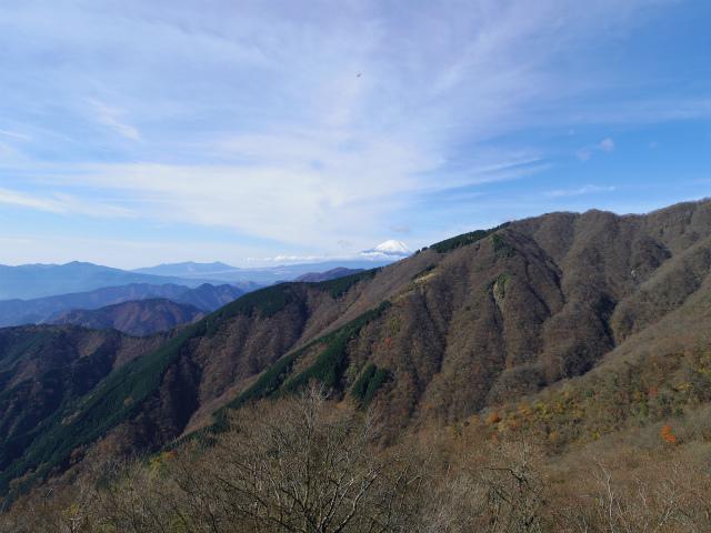 塔ノ岳(政次郎尾根・天神尾根) 登山口コースガイド 大倉尾根【登山口ナビ】