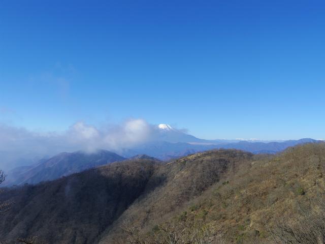 鍋割山(表丹沢県民の森コース)コースガイド【登山口ナビ】