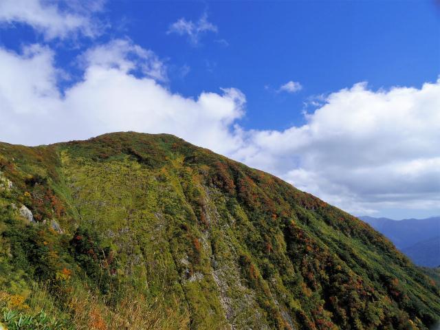 八海山(屏風道~新開道)入道岳【登山口コースガイド】