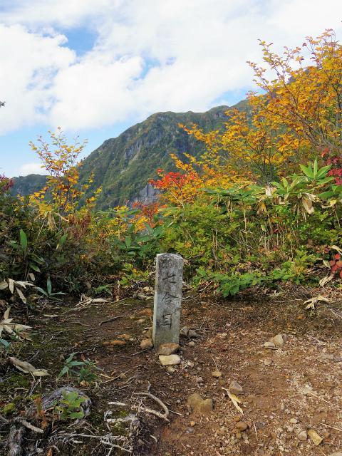 八海山(屏風道~新開道)七合目【登山口コースガイド】
