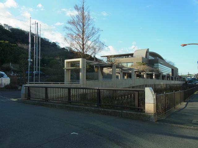 【武山】武山市民プラザの駐車場に関して【登山口ナビ】