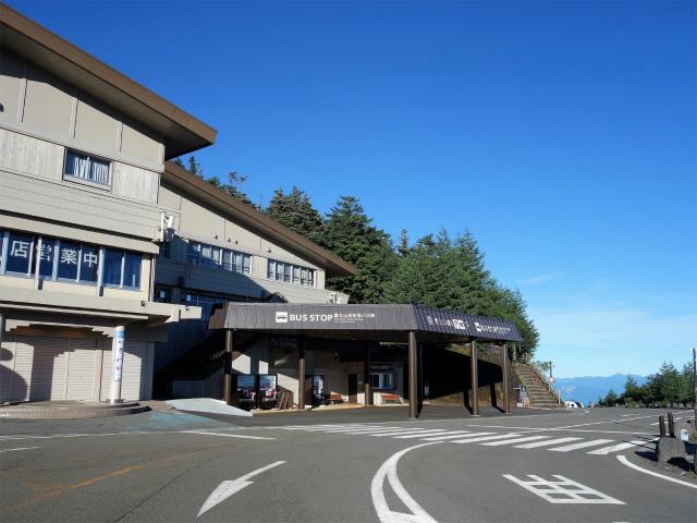 富士山 御中道(大沢崩れ) 登山口コースガイド 富士スバルライン河口湖口五合目高速バス乗り場【登山口ナビ】