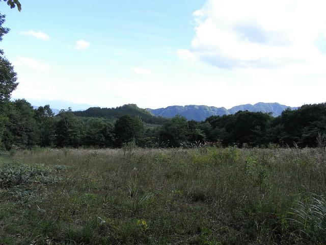 戸隠山(西岳・本院岳~P1尾根) 登山口コースガイド 天狗平【登山口ナビ】