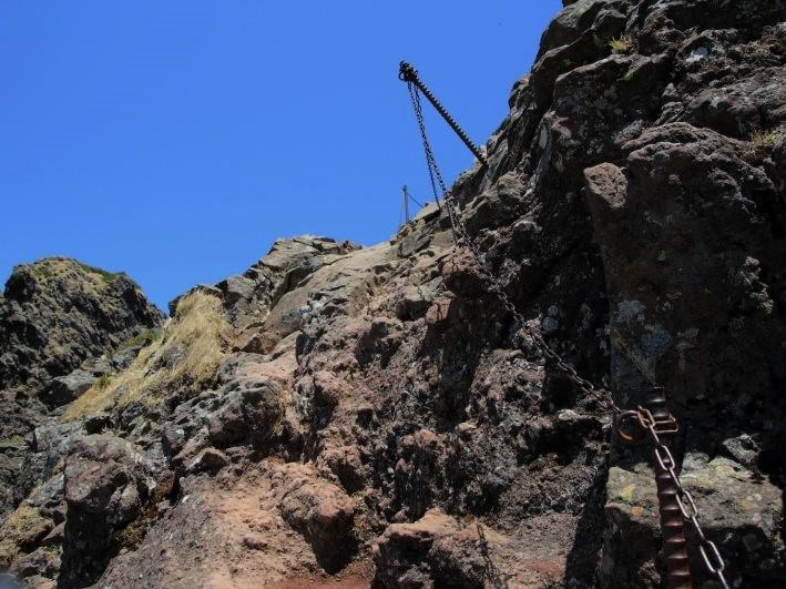 八ヶ岳・横岳(県界尾根)登山口コースガイド 石尊峰【登山口ナビ】