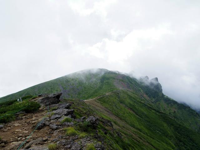 八ヶ岳・横岳(桜平~硫黄岳~奥ノ院) 登山口コースガイド 横岳・大同心・小同心【登山口ナビ】
