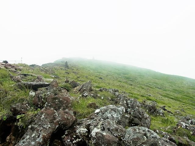 八ヶ岳・横岳(桜平~硫黄岳~奥ノ院) 登山口コースガイド ケルン【登山口ナビ】