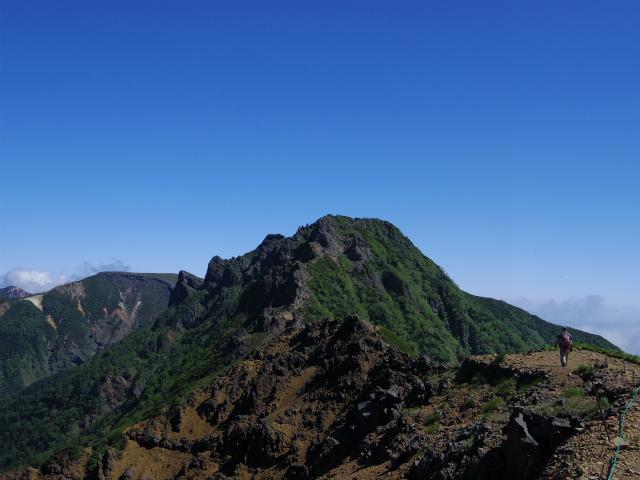 八ヶ岳・横岳(県界尾根)登山口コースガイド【登山口ナビ】
