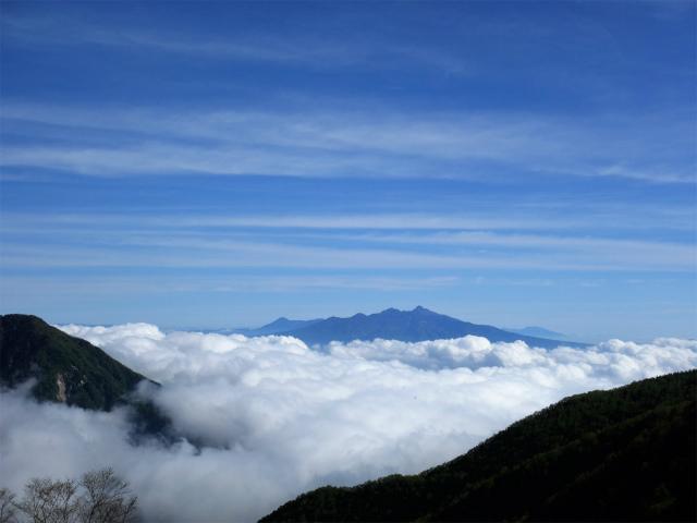 辻山(甘利山~千頭星山)登山口コースガイド 八ヶ岳【登山口ナビ】