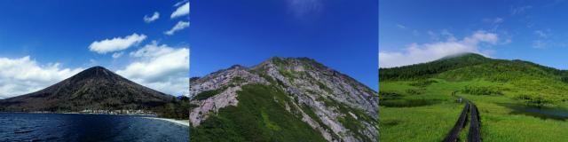 登山口ナビ アクセスランキング【人気の山ランキング】