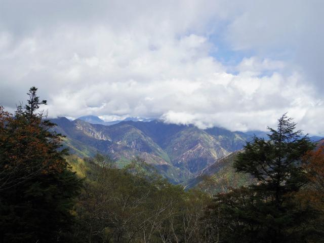 皇海山・鋸山(不動沢コース)登山口コースガイド 日光連山【登山口ナビ】