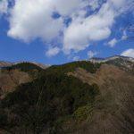 鍋割山(二俣~後沢乗越コース) 【登山口ナビ】