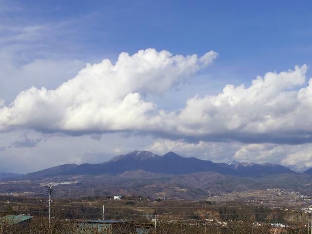 茅ヶ岳(深田公園コース) 登山口コースガイド【登山口ナビ】