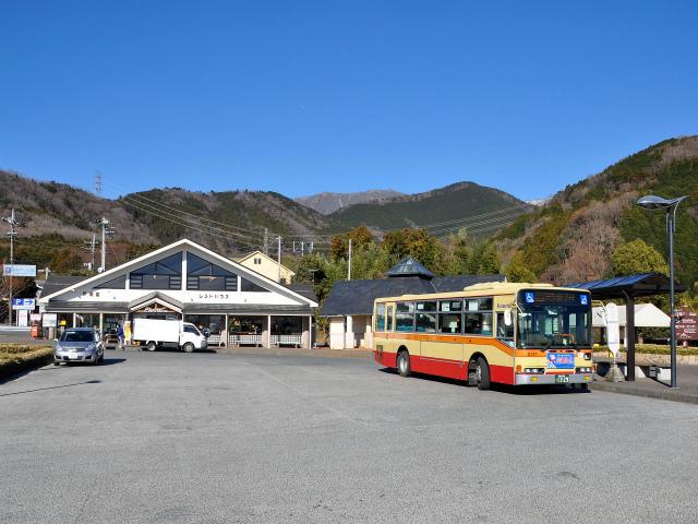 塔ノ岳(大倉尾根コース) 登山口コースガイド 大倉バス停【登山口ナビ】