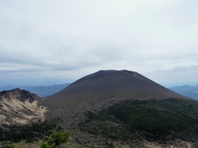黒斑山(表コース・中コース) 登山口コースガイド【登山口ナビ】