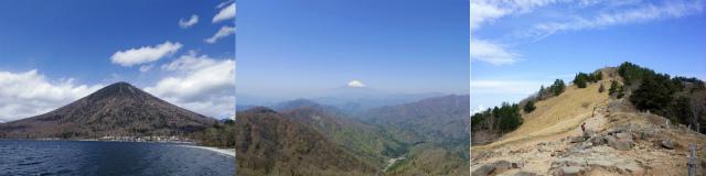 登山口ナビ 2018年5月アクセスランキング【人気の山ランキング】