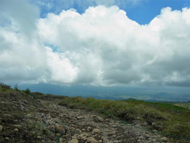 霧ケ峰・車山(八島ヶ原湿原~山彦尾根) 登山口コースガイド【登山口ナビ】