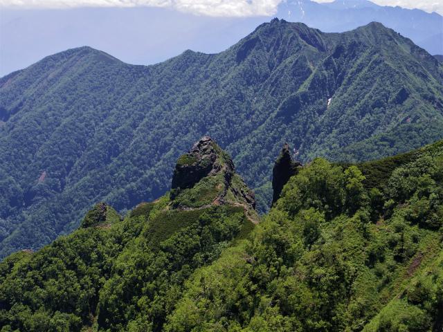 八ヶ岳・赤岳(天狗尾根) 登山口コースガイド【登山口ナビ】