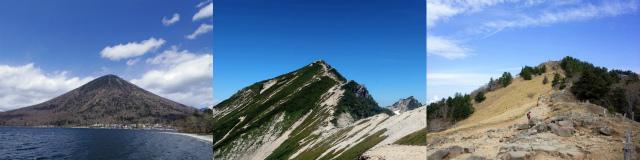 登山口ナビ 2018年8月アクセスランキング【人気の山ランキング】