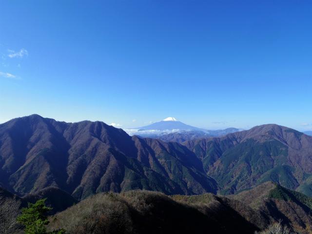 蛭ヶ岳(風巻ノ頭~姫次)登山口コースガイド【登山口ナビ】