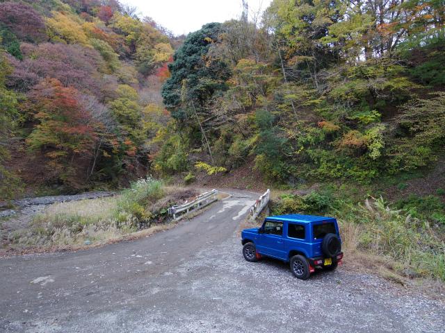 【登山試乗記】スズキ・ジムニー XC 4AT(JB64W)不老林道【登山口ナビ】
