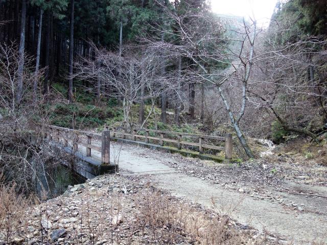 大山(不動尻~唐沢峠)登山口コースガイド 舗装林道【登山口ナビ】