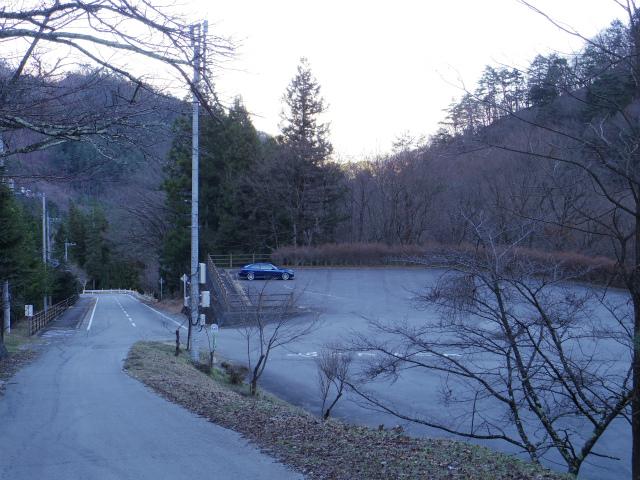 三ツ峠山(北口登山道)登山口コースガイド 宝鉱山 宝の山ふれあいの里駐車場【登山口コースガイド】