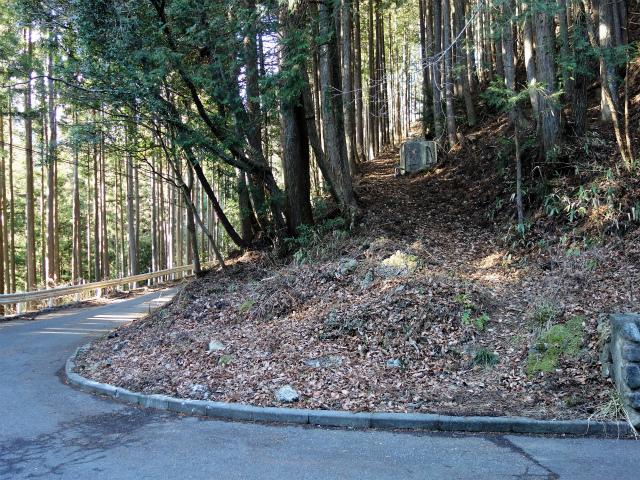 鷹ノ巣山(六ツ石山~石尾根縦走路)登山口コースガイド【登山口ナビ】
