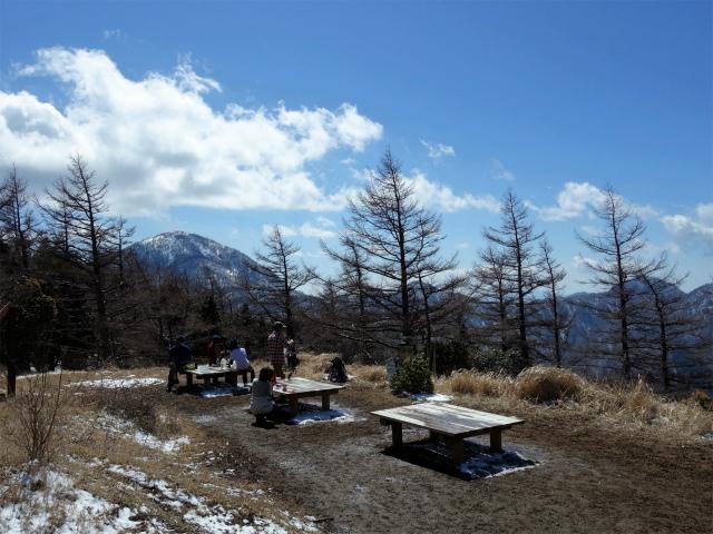 蛭ヶ岳(八丁坂ノ頭~姫次)登山口コースガイド 姫次【登山口ナビ】