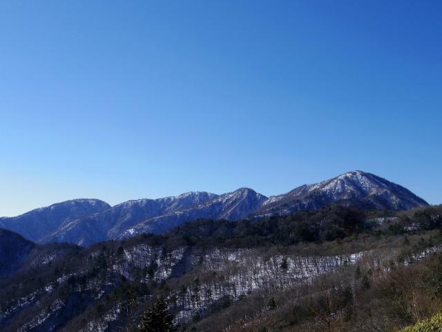 蛭ヶ岳(八丁坂ノ頭~姫次)登山口コースガイド【登山口ナビ】