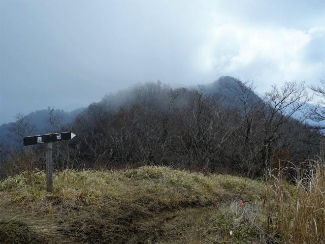 鹿留山(不動湯~杓子山)登山口コースガイド【登山口ナビ】