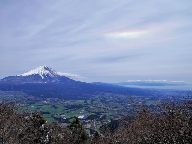 毛無山(地蔵峠コース)登山口コースガイド【登山口ナビ】