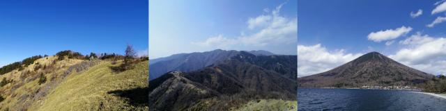 登山口ナビ 2019年5月アクセスランキング【人気の山ランキング】