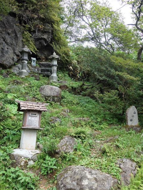 那須岳(朝日岳~姥ヶ平) 登山口コースガイド 山之神【登山口ナビ】