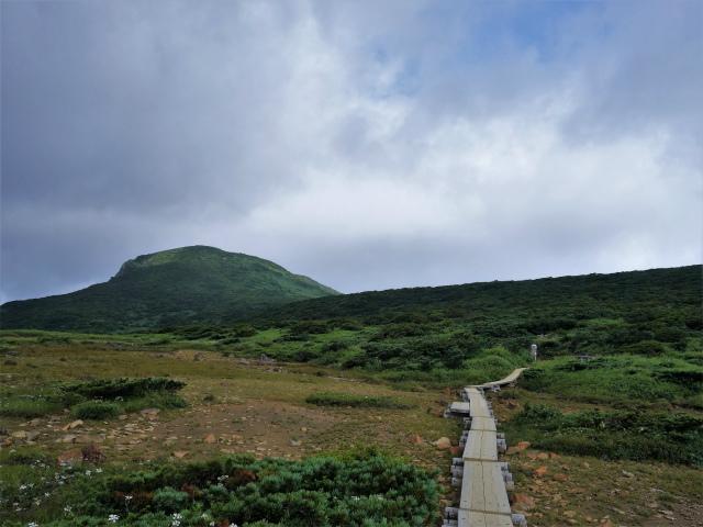 那須岳(朝日岳~三本槍岳)登山口コースガイド 木桟道【登山口ナビ】