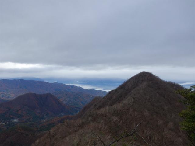 茅ヶ岳(金ヶ岳~千本桜公園) 登山口コースガイド【登山口ナビ】